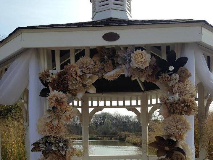 Tmx 1491336628493 Gazebo Sunbury, OH wedding venue