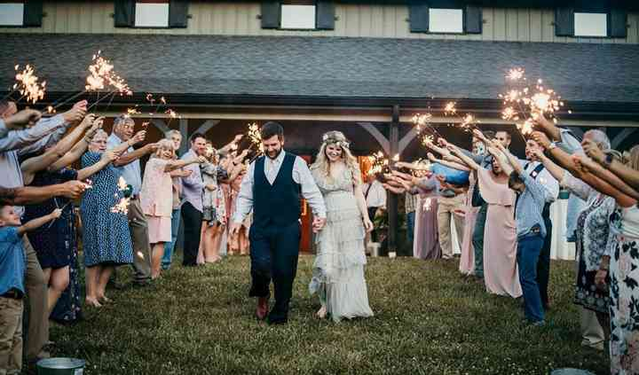 Tessentee Farm and Wedding Event Center