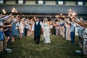 Tessentee Farm and Wedding Event Center