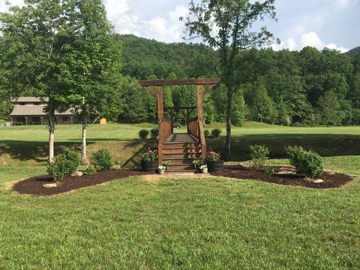 Tmx Tessentee Farm 5 51 1043665 Franklin, NC wedding venue