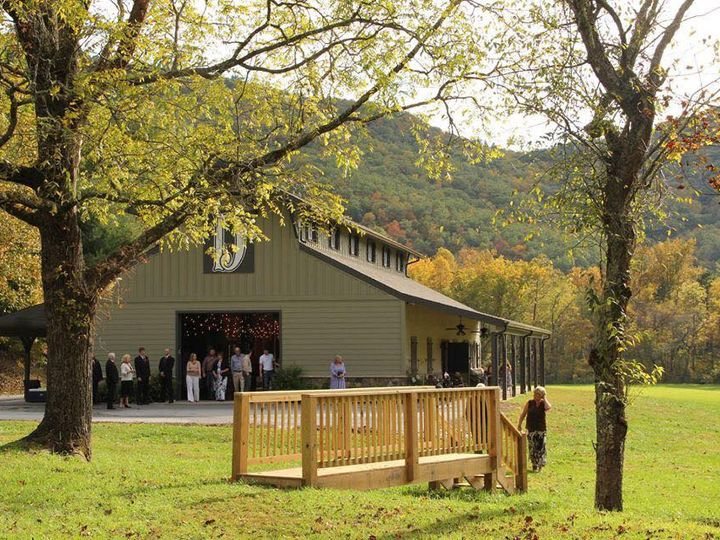 Tmx Tessentee10 51 1043665 Franklin, NC wedding venue