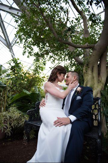 birminghamalbotanicalgardenwedding12