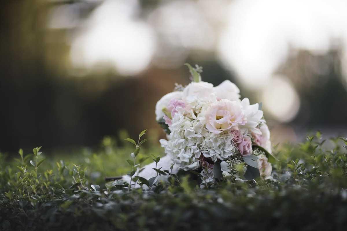 Sheila Smith Wedding and Event Floral Design