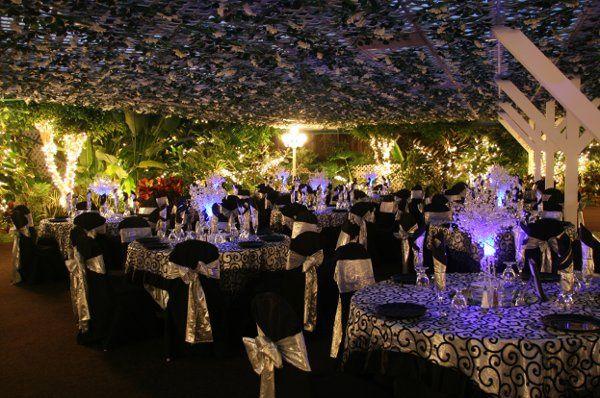 Rainbow Gardens Venue Las Vegas NV WeddingWire
