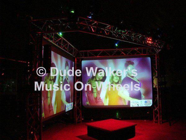 Minneapolis Wedding DJ Dude Walker - Video Corner| dudewalker.org
