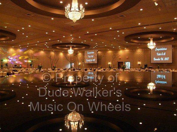 Minneapolis Wedding DJ Dude Walker - Video Elegance| dudewalker.org