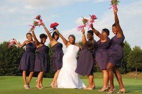Stellar Inspiration Wedding and Event Design Firm