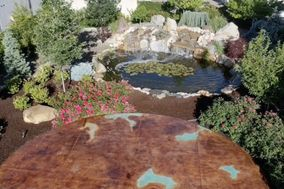 Aoki Event Garden