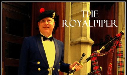 Bagpipes by The RoyalPiper 1
