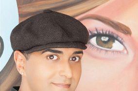 Dan Bayu, Industry Pro Makeup Artist