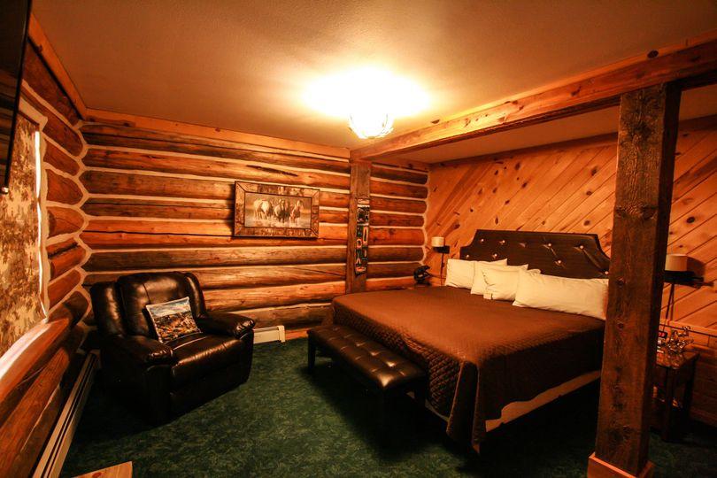 Overnight accommodations
