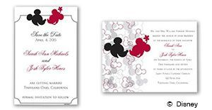 Tmx 1537630488 907ceaa728be962b 1537630487 093e507ee81559a1 1537630498577 5 Disney Other Image New Orleans wedding invitation