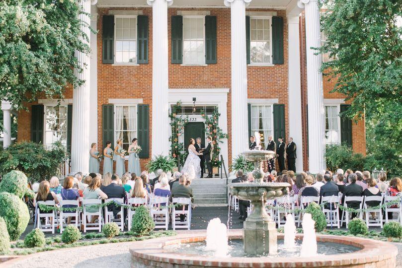 Hunt Phelan Weddings & Events