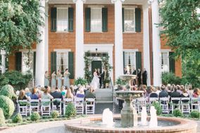 Hunt Phelan Weddings & Events