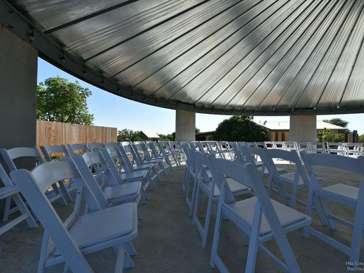 Tmx Gazebochairarc 51 1056665 Fredericksburg, TX wedding venue