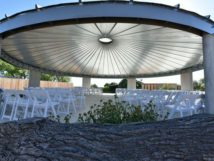 Tmx Gazebologceiling 51 1056665 Fredericksburg, TX wedding venue