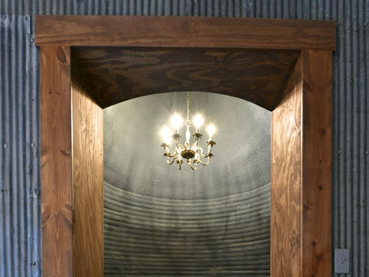 Tmx Gilbariar Seating Silo Barn 51 1056665 Fredericksburg, TX wedding venue