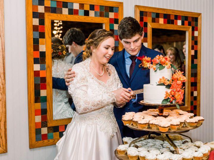 Tmx Gilbriar 11 Cake 51 1056665 Fredericksburg, TX wedding venue