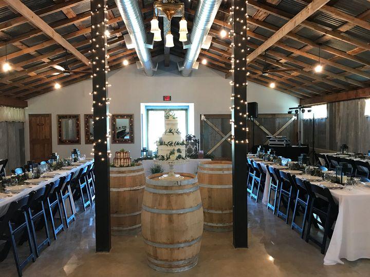 Tmx Gilbriar 4 51 1056665 Fredericksburg, TX wedding venue