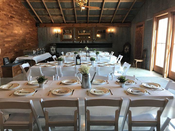 Tmx Gilbriar Foyer 51 1056665 Fredericksburg, TX wedding venue
