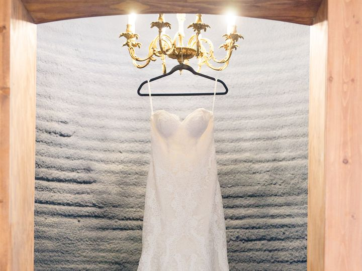 Tmx Gilbriar Gown In Silo 51 1056665 Fredericksburg, TX wedding venue