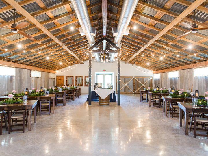 Tmx Gilbriar Main Hall 51 1056665 Fredericksburg, TX wedding venue