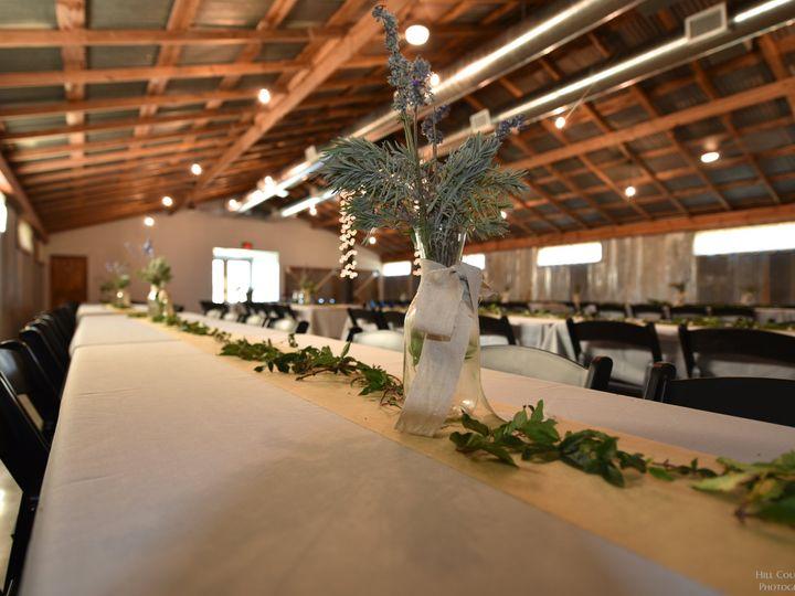 Tmx Hall Table Top View 51 1056665 Fredericksburg, TX wedding venue
