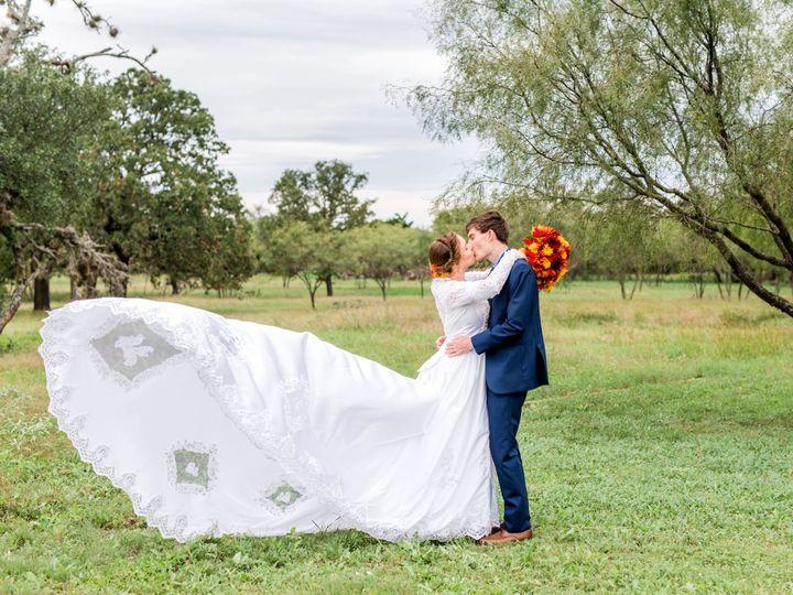 Tmx Hein Train 51 1056665 Fredericksburg, TX wedding venue