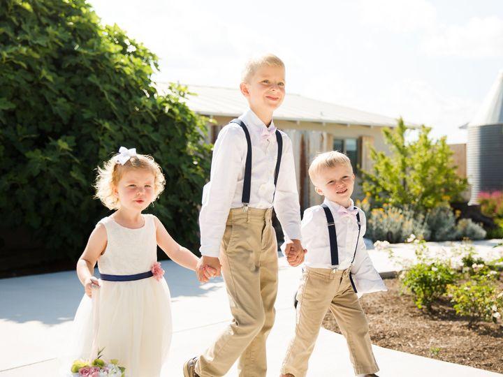Tmx S Kids Silo 51 1056665 Fredericksburg, TX wedding venue