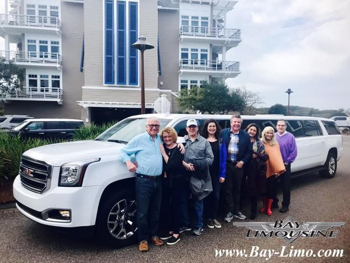 Family VIP Limos Rentals