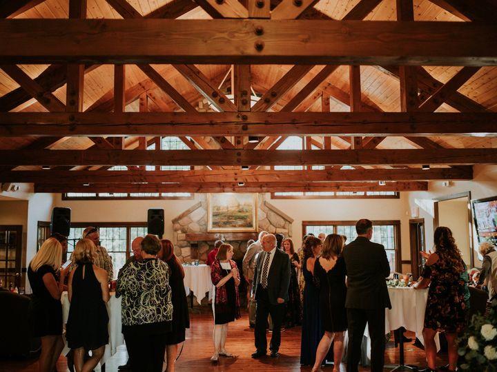 Tmx Gathering Wedding In Lobby Rll 51 1087665 159421699097922 Luther, MI wedding venue