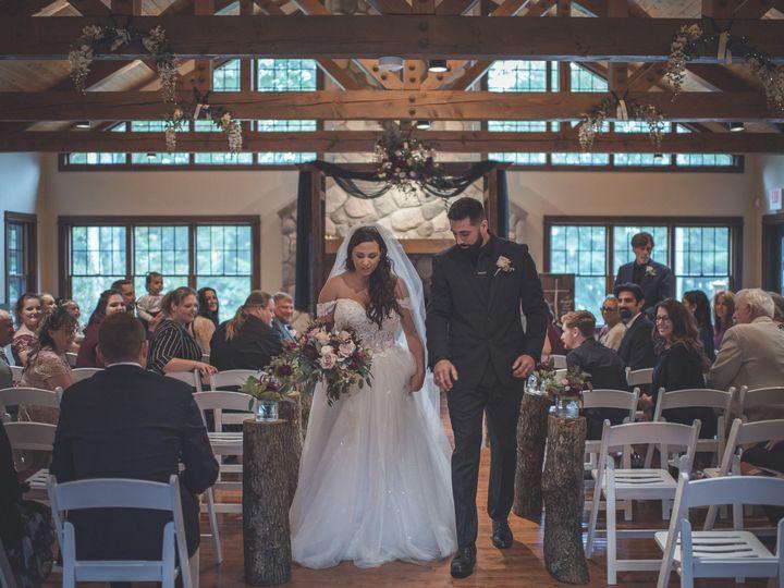 Tmx Lodge Wedding Great Room Kyla 51 1087665 159421659818495 Luther, MI wedding venue