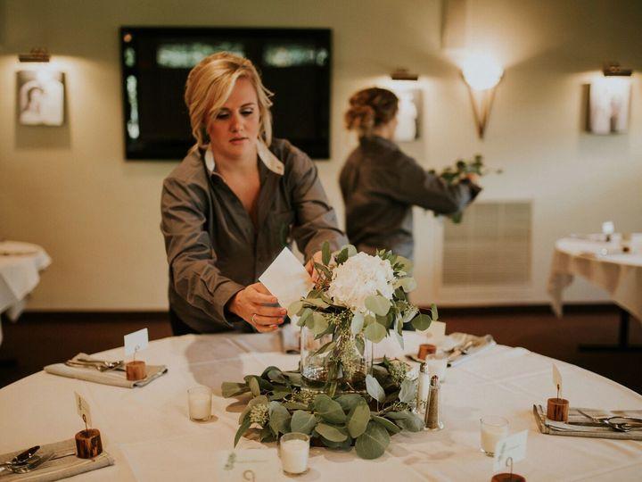 Tmx Wedding Table Decorating 51 1087665 159421739774041 Luther, MI wedding venue