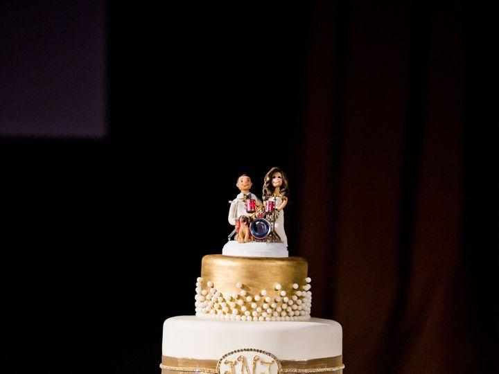 Tmx 1398885346722 0050jourdannejordanp El Cajon, California wedding cake