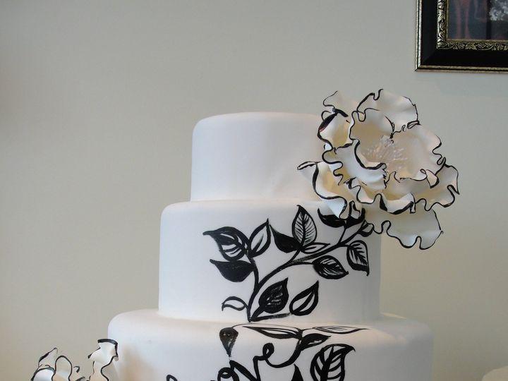 Tmx 1400038930626 351  El Cajon, California wedding cake