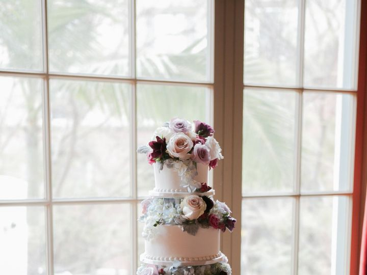 Tmx Wedding Cake 51 28665 159976813516300 El Cajon, California wedding cake