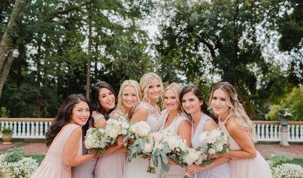 Triple Wren Weddings 1