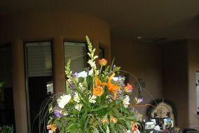 Little Flower Shop LLC