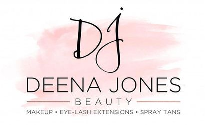 Deena Jones Makeup 1