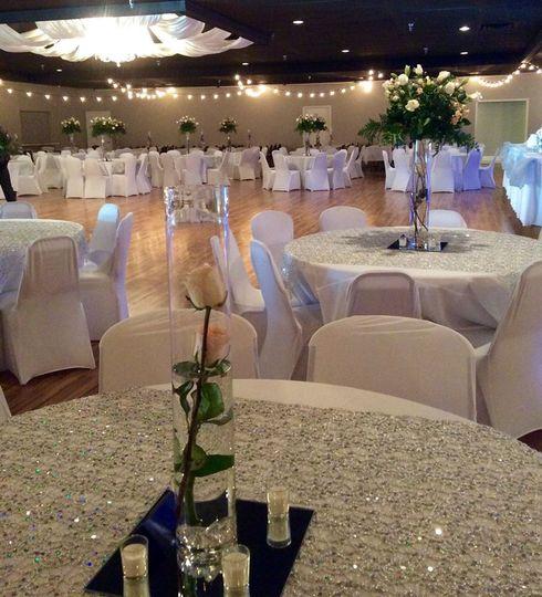 Wedding Venues Wichita Ks: WeddingWire