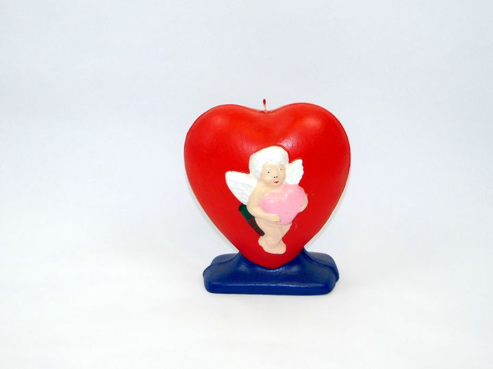 Tmx 1476022764461 Cupid And Heart Hawthorne, CA wedding favor