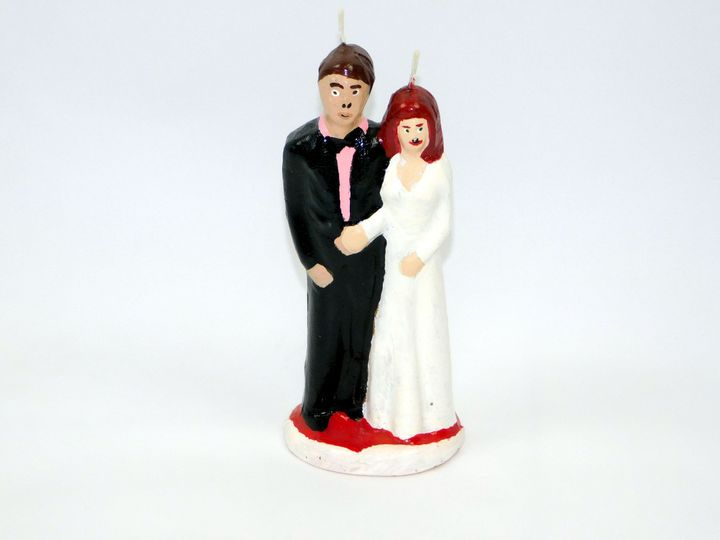 Tmx 1476022805260 Small Bride And Groom Hawthorne, CA wedding favor