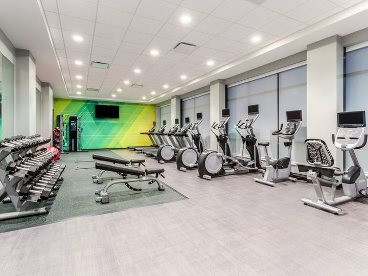 Tmx Fitness Center 51 1599665 157375721559582 Cedar Falls, IA wedding venue