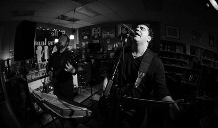 ENTOURAGE - A Tringali Brother's Band 1
