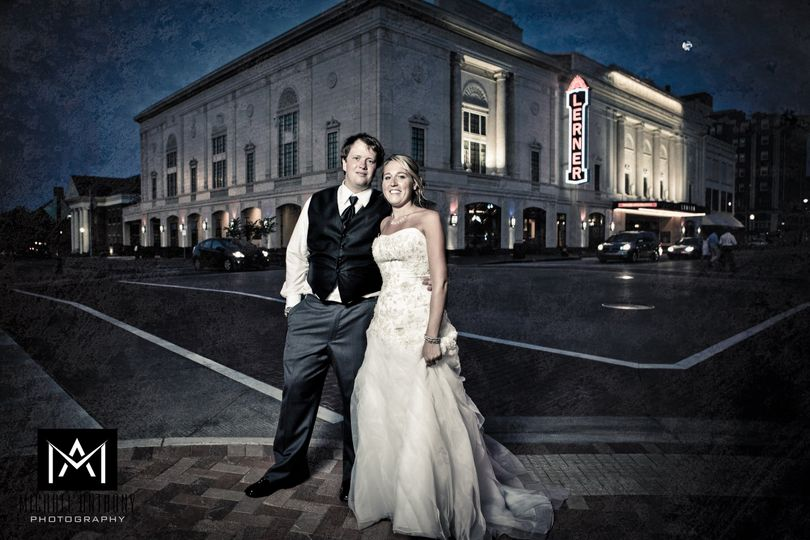 wedding for retouchup