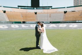 Folsom Field Events