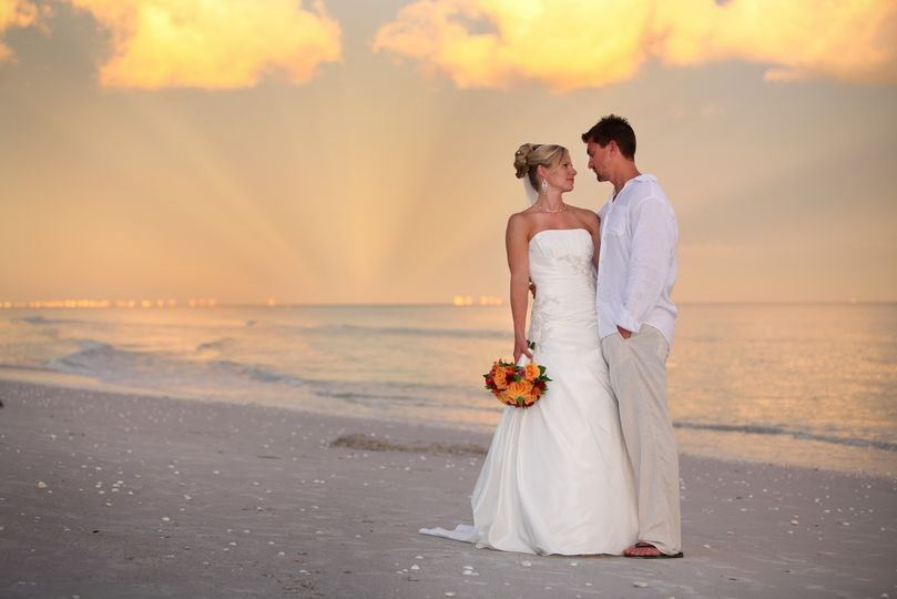 Casa Ybel Resort, Sanibel Island Beach Destination Weddings