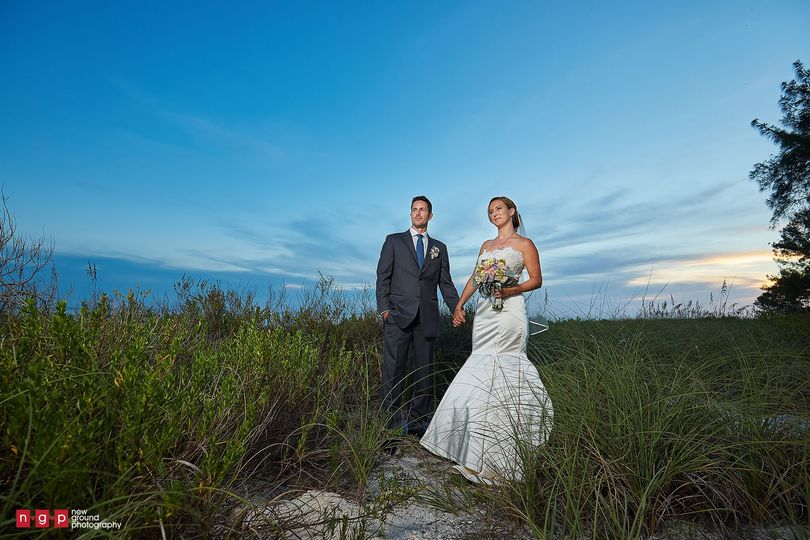 casa ybel wedding photos