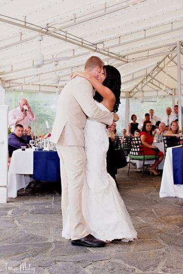 Wedding celebfation