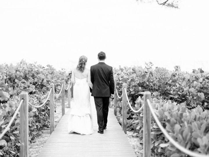 Tmx 1422568391422 Casa Ybel Resort Wedding Heather Jeff Hunterryanph Sanibel, FL wedding venue